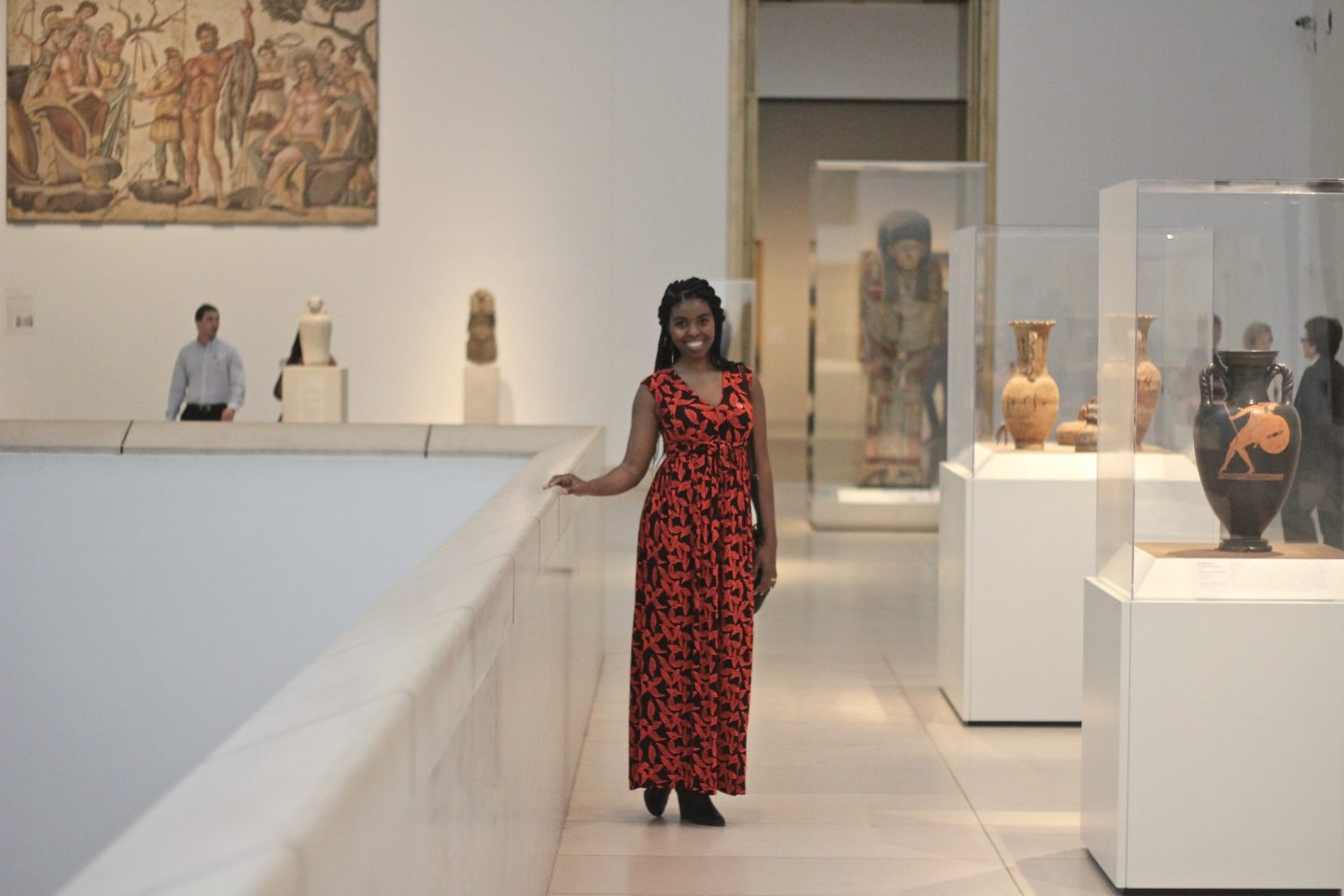 Top 5 Tips for Date Night at the Museum